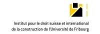 suisse et international de la construction de l'université de fribourg